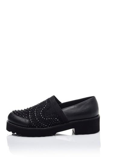 Hakiki Deri Ayakkabı-Bueno